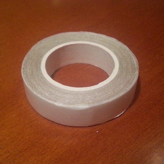 adhesivo de recambio para extensiones adhesivas